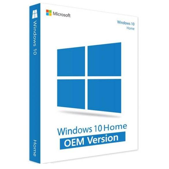 Microsoft Windows 10 Home kulcs  HUN (1 User) KW9-00135