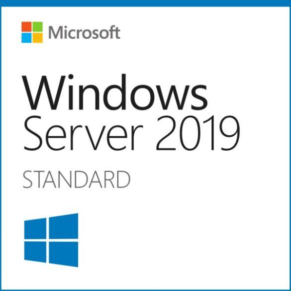 Windows Server Standard 2019 634-BSFX